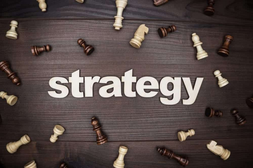 Strategize: Why & How